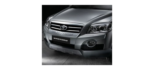 GM  FRONT BUMPER GUARD  FOR CHEVROLET CAPTIVA 2008-10 MNR
