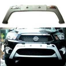 GSC BUMPER GUARD FOR KORANDO SPORTS SSANG YONG  2012-16 MNR