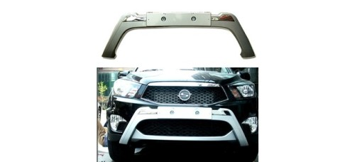 GSC BUMPER GUARD FOR SSANGYONG KORANDO / ACTYON SPORTS 2012-16 MNR