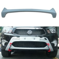 GSC FRONT SKID PLATE FOR KORANDO SPORTS SSANG YONG  2012-16 MNR