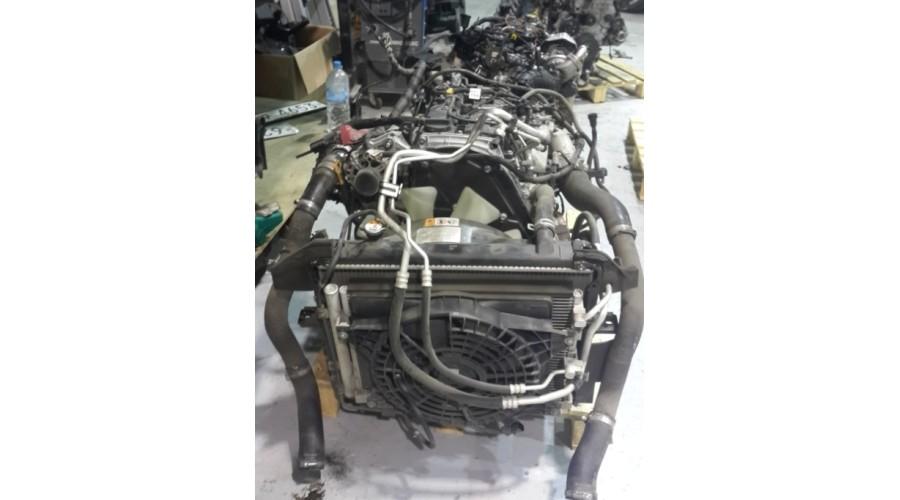 enginetransmission diesel  dcb euro  assy set complete mobis    mnr