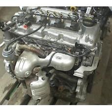 USED ENGINE DIESEL D4FA ASSY-COMPLETE FOR KIA HYUNDAI 2002-09 MNR