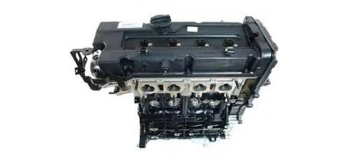 NEW ENGINE GASOLINE G4EC  EURO-3-4 ASSY-SUB SET HYUNDAI 2015 MNR