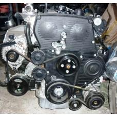 USED ENGINE DIESEL J3 TCI ASSY-COMPLETE FOR KIA HYUNDAI 2000-06 MNR
