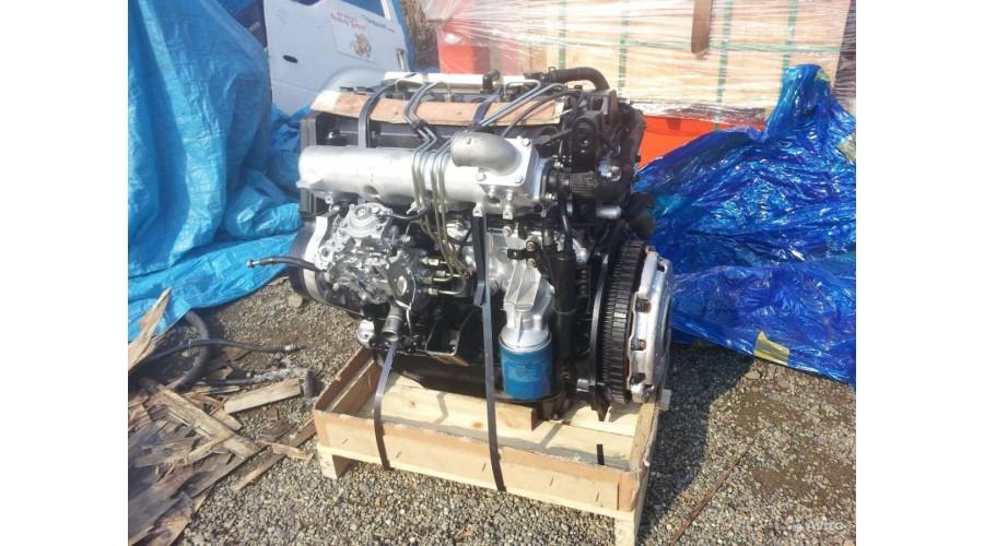 New Engine Diesel J3 Crdi Assy Set Kia 2015 Mnr Item New