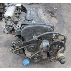 USED ENGINE COMPLETE GASOLINE G4JP  EURO-3-4 FOR KIA HYUNDAI 1998-2007 MNR