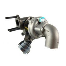 NEW TURBOCHARGER ASSY FOR ENGINE DIESEL D4CB STAREX / H-1 / iLOAD 2007-12 MNR