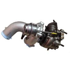 NEW TURBOCHARGER ASSY FOR PORTER (H100) ENGINE DIESEL D4CB MOBIS 2015 MNR