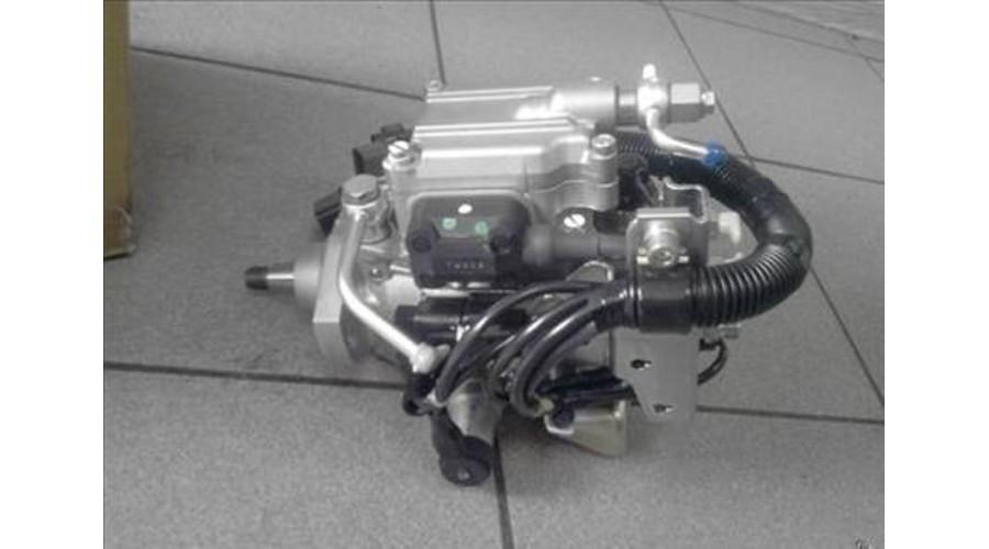 hyundai galloper fuel pump