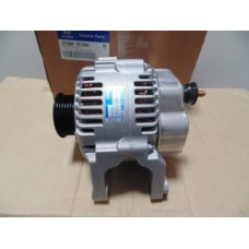 NEW GENERATOR ASSY FOR DIESEL ENGINE HYUNDAI AND KIA D4CB MOBIS 2015 MNR