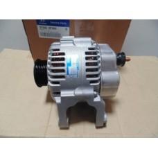 NEW GENERATOR ASSY FOR DIESEL ENGINE D4CB HYUNDAI STAREX / H-1 2007-12 MNR