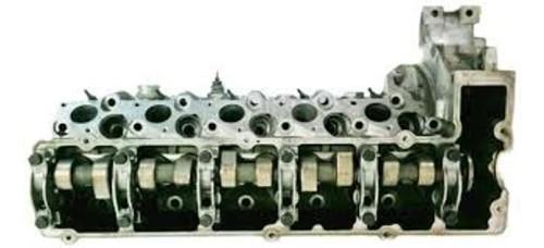 HEAD ASSY-CYLINDER  COMPLETE FOR ENGINE DIESEL D2.9DT  SSANGYONG 1997-2006 MNR