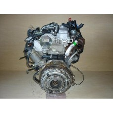 USED ENGINE DIESEL D20DT SET ASSY 4WD EURO-3 SSANG YONG FOR KYRON / ACTYON 2005-08 MNR
