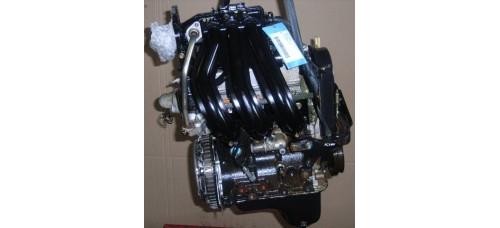 NEW ENGINE GASOLINE A08S3 EURO-3-4 ASSY-SUB SET CHEVROLET 2015 MNR