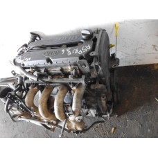 USED ENGINE GASOLINE A5D EURO-3-4 ASSY-SUB COMPLETE SET FOR KIA VEHICLES 2000-2005 MNR