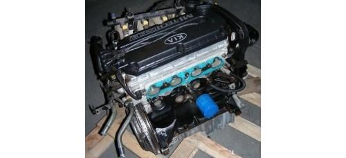 NEW ENGINE GASOLINE A5D  EURO-3-4 ASSY-SUB SET MOBIS FOR VEHICLES 2000-05 MNR