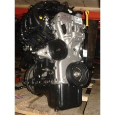 NEW ENGINE GASOLINE B12D1 EURO-3-4 ASSY-SUB SET CHEVROLET 2015 MNR