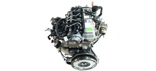 NEW ENGINE D20DT SET ASSY-SUB DIESEL FOR SSANG YONG 2005-08 MNR