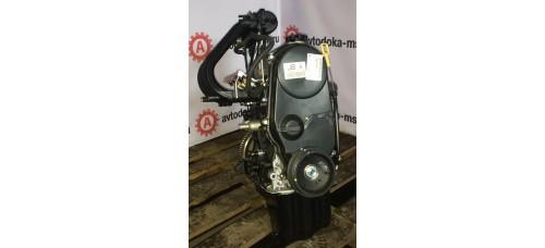 NEW ENGINE GASOLINE F8CV COMPLETE FOR CHEVROLET SPARK / MATIZ /TICO 1998-06 MNR