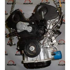 NEW ENGINE GAS L6BA (G6BA) EURO-3-4 ASSY-SUB SET HYUNDAI 2015 MNR