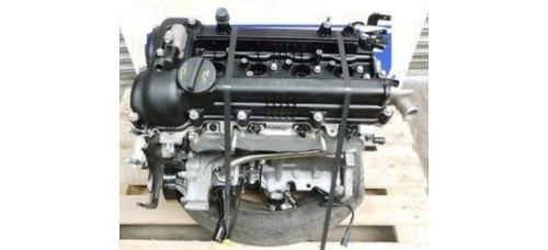 NEW ENGINE GASOLINE G4FG COMPLETE SET FOR HYUNDAI KIA 2010-15 MNR