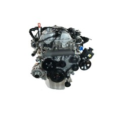 NEW ENGINE DIESEL D20DT SET ASSY 2WD/4WD EURO-4 SSANG YONG FOR KYRON / ACTYON 2006-11 MNR