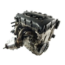 USED ENGINE GASOLINE G4KC  EURO-4 ASSY-SUB COMPLETE SET FROM MOBIS FOR VEHICLES 2005-09 MNR