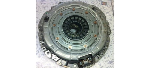 NEW DISC ASSY-CLUTCH SET FOR SSANGYONG ACTYON 2.0xDI 05 KYRON 2.0 XDI  2005-08 MNR