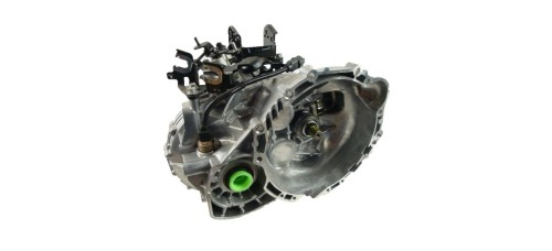 NEW TRANSMISSION ASSY-MANUAL 6MT FWD SET FROM MOBIS FOR VEHICLES 2010-14 MNR
