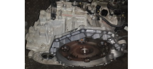 USED AUTO TRANSMISSION A6LF1 6AT ASSY-SET FOR ENGINE L6DB FROM MOBIS 2010-15 MNR