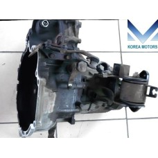 USED TRANSMISSION ASSY-MANUAL 5-MT FWD SET FOR ENGINE G4EC MOBIS 1998-03 MNR