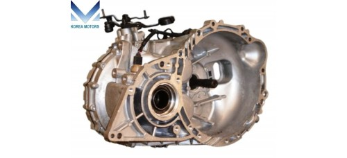 NEW TRANSMISSION M56GF2-1 MANUAL 6-SPEED 2WD/4WD FOR KIA AND HYUNDAI VEHICLES 2009-20 MNR