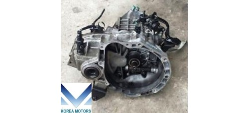 MOBIS USED TRANSMISSION ASSY-MANUAL 2WD SET FOR KIA MORNING / PICANTO 2002-08 MNR