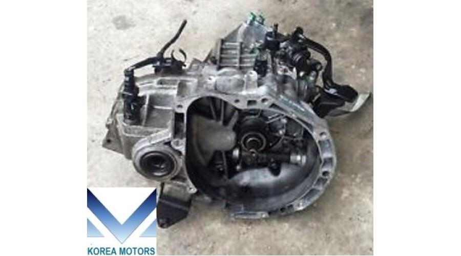 mobis used transmission assy manual 2wd set for kia morning rh shop korea motors com Dual-Clutch Transmission Manual Transmission Diagram