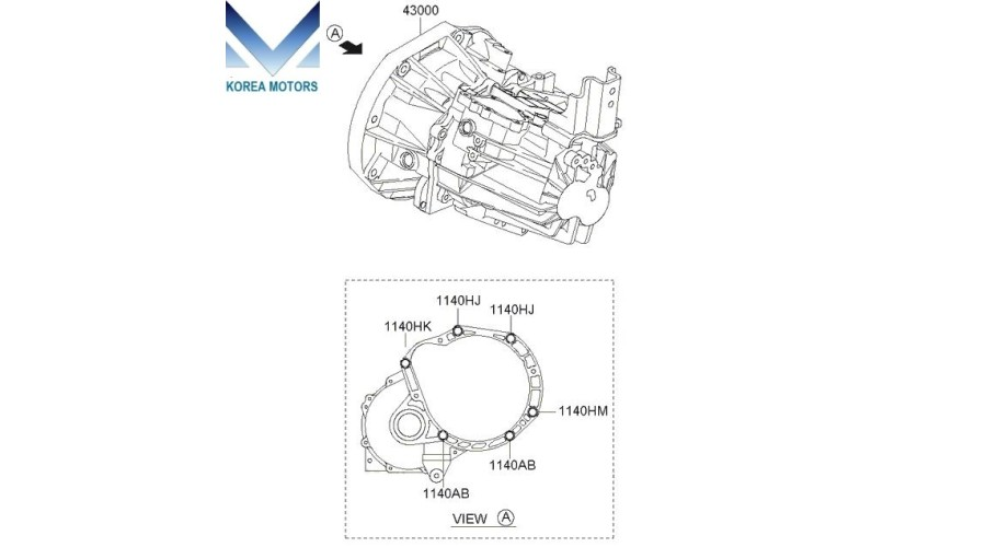 MOBIS USED TRANSMISSION ASSYMANUAL 2WD SET FOR KIA MORNING – Kia Picanto Engine Diagram