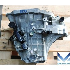 MOBIS USED TRANSMISSION ASSY-MANUAL 2WD SET FOR KIA MORNING / PICANTO 2011-15 MNR