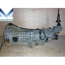 MOBIS USED TRANSMISSION ASSY-MANUAL 4WD SET FOR SORENTO 2002-06 MNR