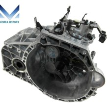 KIA USED TRANSMISSION ASSY-MANUAL 4WD SET FOR SORENTO R 2009-12 MNR