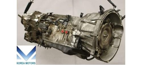 USED TRANSMISSION ASSY-ATA 4WD SET FOR KIA SORENTO 2002-06 MNR