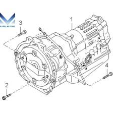 NEW TRANSMISSION ASSY-ATA 4WD SET FOR KIA SORENTO 2002 – 06 MNR