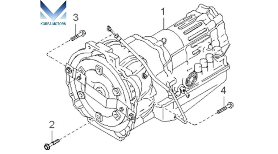 kia sorento d4cb engine wiring diagrams new transmission assy ata 4wd set for kia sorento 2002  assy ata 4wd set for kia sorento