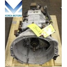 USED TRANSMISSION ASSY-MANUAL 2WD SET FOR HYUNDAI STAREX / H-1 1996-01 MNR