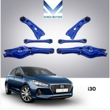 TUIX REINFORCED REAR CONTROL ARM FOR HYUNDAI I30 PD 2016-20 MNR