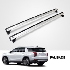 TUIX TULLE ROOF RACK FOR HYUNDAI PALISADE (LX2)  2018-20 MNR