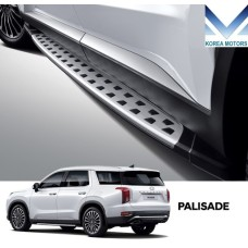 TUIX RUNNING BOARD FOR HYUNDAI PALISADE 2018-20 MNR