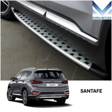 TUIX RUNNING BOARD FOR HYUNDAI SANTA FE TM 2018-20 MNR