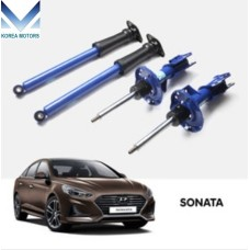 TUIX DYNAMIC SHOCK ABSORBERS SET FOR HYUNDAI SONATA 2017 - 19 MNR