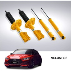 TUIX BILSTEIN SHOCK ABSORBERS FOR HYUNDAI VELOSTER JS 2018-20 MNR