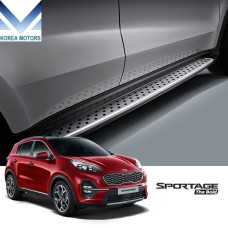 TUON RUNNING BOARD FOR KIA SPORTAGE BOLD 2018-20 MNR