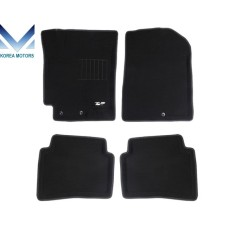 TUON FLOOR MAT FOR KIA STONIC 2017-20 MNR